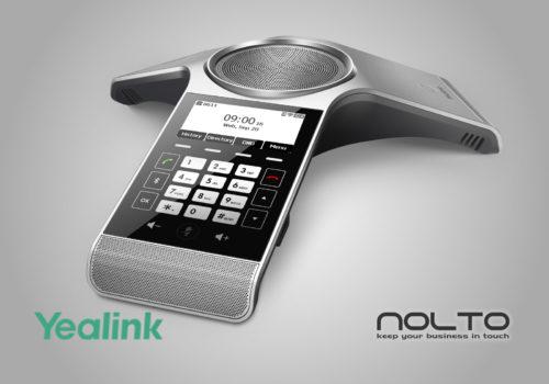 Yealink CP920 IP Konferans Telefonu