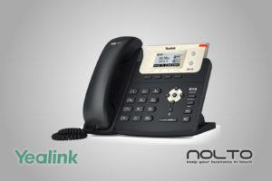 Yealink T21P E2 IP Telefon