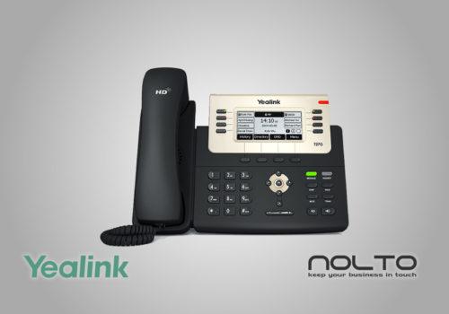 Yealink T27G IP Telefon