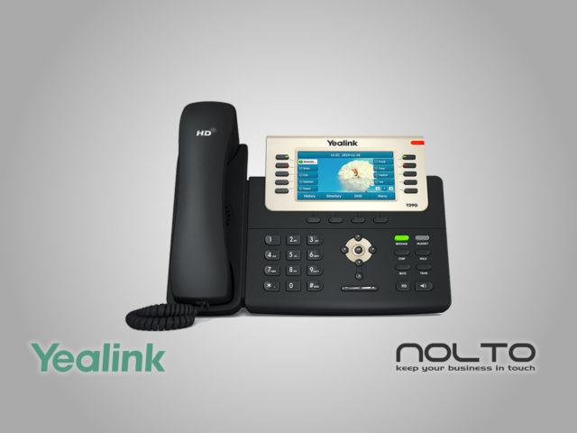 Yealink T29G IP Telefon