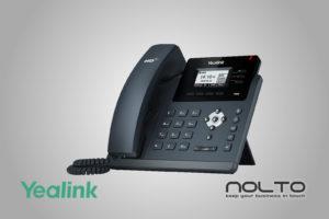 Yealink T40G IP Telefon