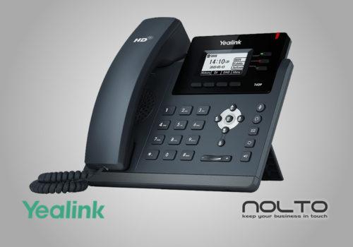 Yealink T40P IP Telefon