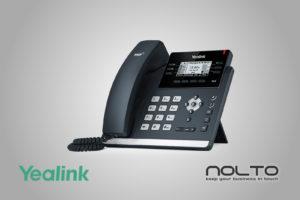 Yealink T41S IP Telefon