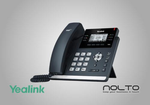 Yealink T42S IP Telefon