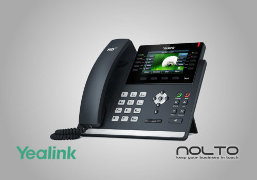Yealink T46G IP Telefon