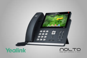 Yealink T48G IP Telefon