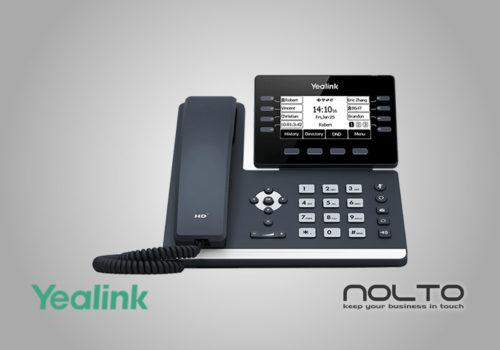 Yealink T53 IP Telefon