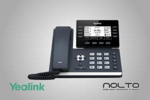 Yealink T53W IP Telefon
