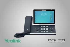 Yealink T58A IP Telefon