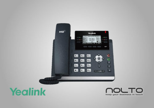 Yealink W41P IP Dect Masa Telefonu
