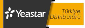 Yeastar Distribütör