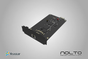 Yeastar EX30 1 PRI E1 Modül