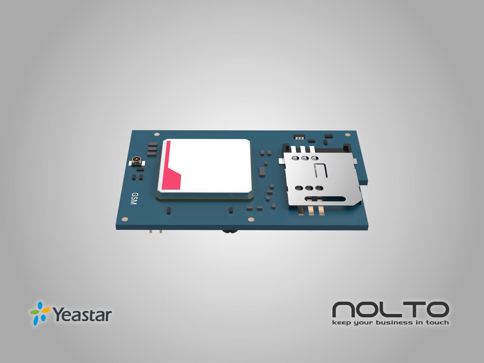 Yeastar GSM 1 GSM Modül