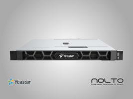 Yeastar K2 VoIP PBX IP Santral Ön