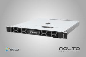 Yeastar K2 VoIP PBX IP Santral Sağ
