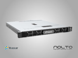 Yeastar K2 VoIP PBX IP Santral Sol