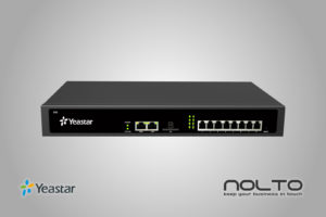 Küçük Işletme IP Telefon Santrali