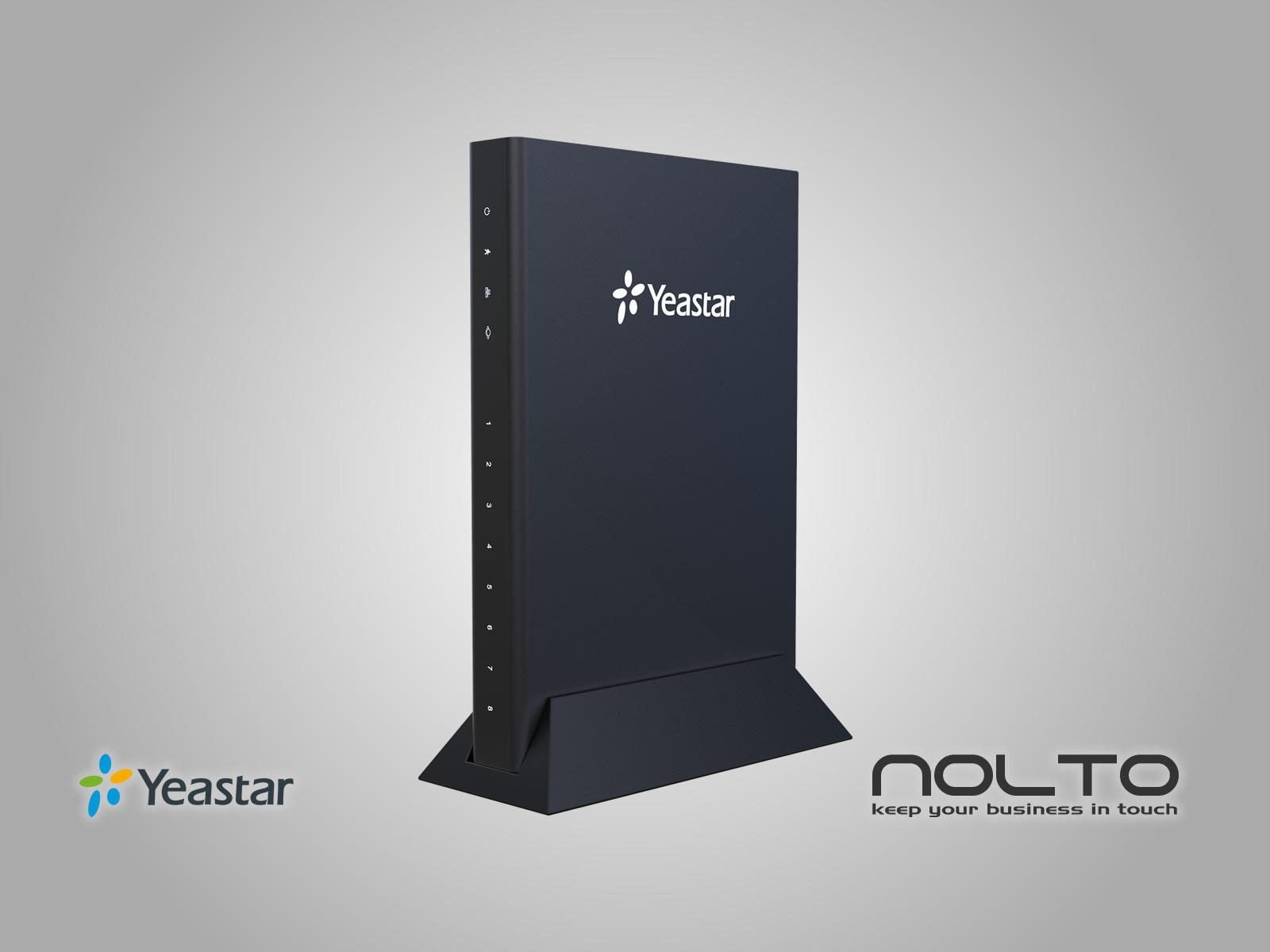 Yeastar TA810 FXO VoIP Gateway