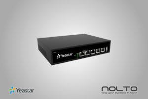 Yeastar TE200 E1/T1 PRI VoIP Gateway