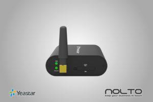 Yeastar TG100G GSM VoIP Gateway