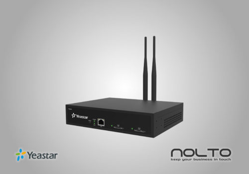 Yeastar TG200L LTE VoIP Router