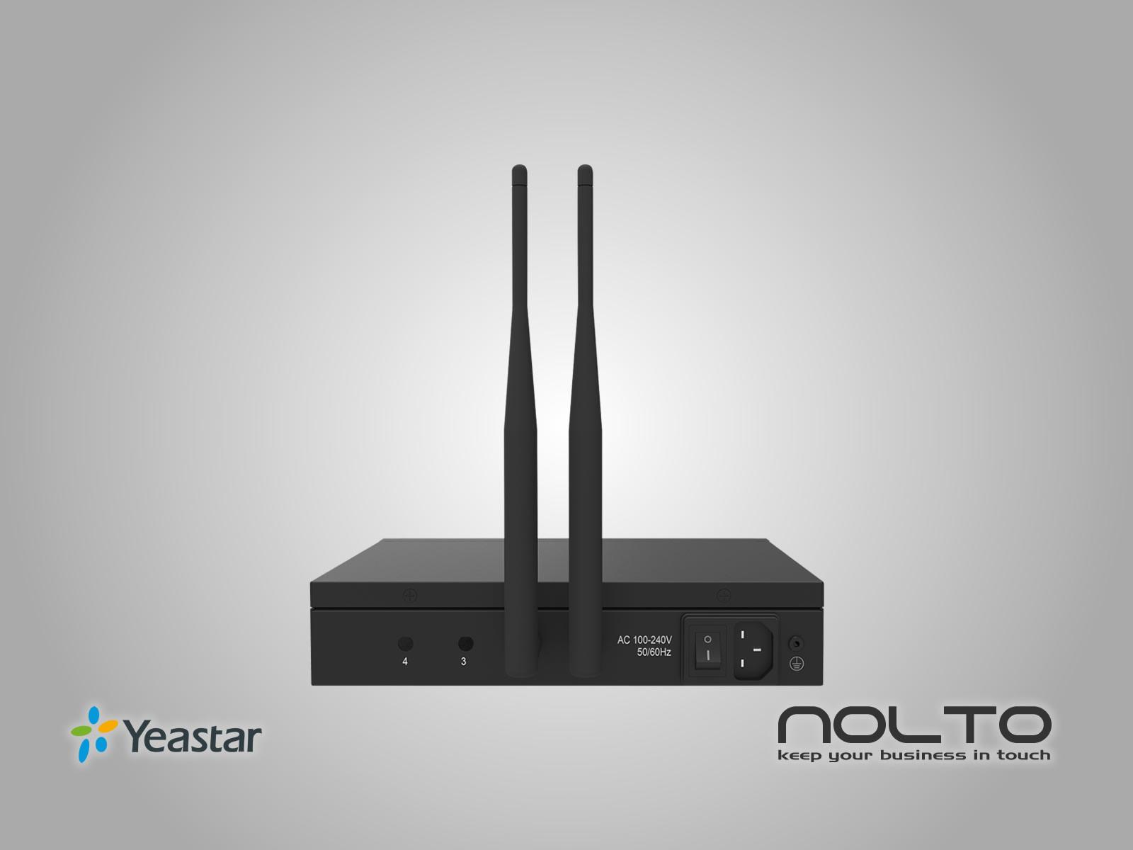 Yeastar TG200L LTE VoIP Gateway