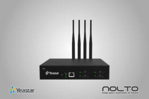 Yeastar TG400G GSM VoIP Gateway