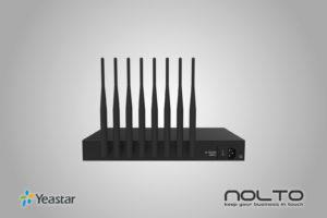 Yeastar TG800G GSM VoIP Gateway
