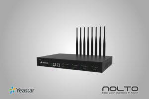 Yeastar TG800L LTE VoIP Gateway