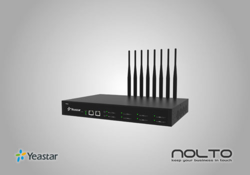 Yeastar TG800L 8 Port LTE VoIP Gateway