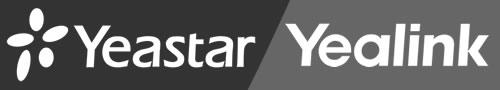 yeastar yealink logo