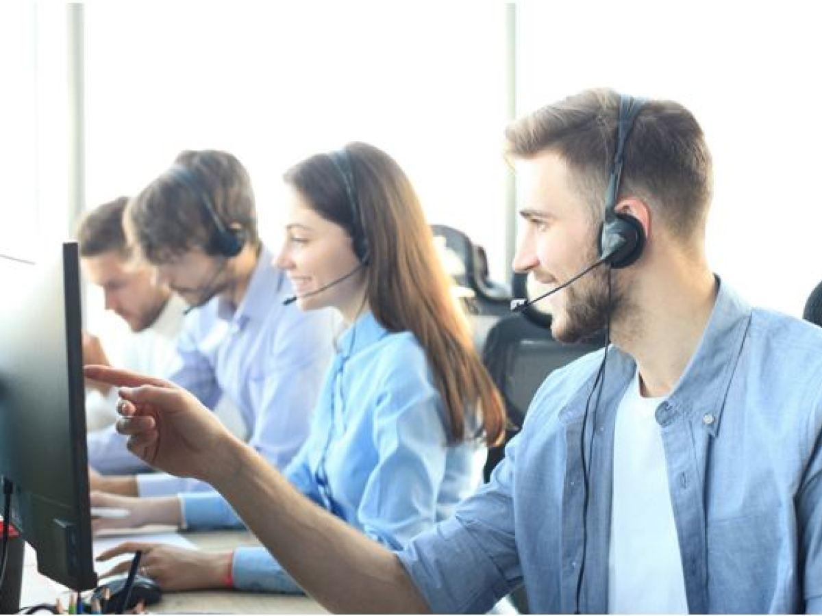 Çağrı Merkezi ve Müşteri Temsilcisi