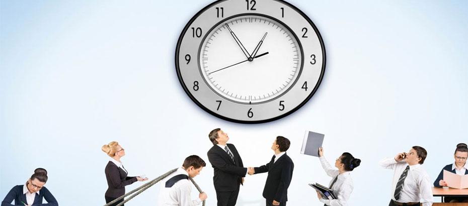 Çağrı Merkezi Çalışma Saatleri