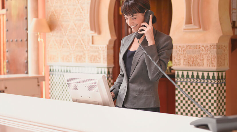 Otel Telefon Santral Sistemi