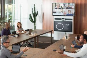 Logitech Video Konferans Sistemi