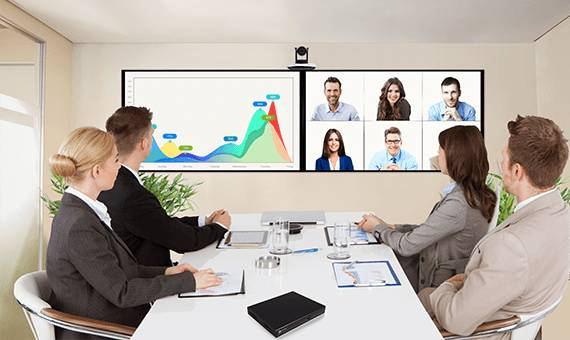 Toplantı Odası Video