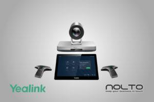 Yealink VC800 Video Konferans Sistemi