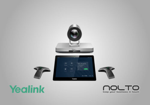 Yealink VC800 Video Konferans Sistemi