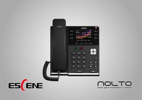 Escene ES380-PG IP Telefon