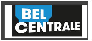 Bel Centrale Logo