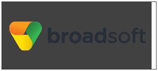 Broadsoft Logo