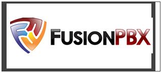 Fusion Pbx Logo