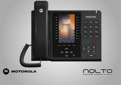 Motorola 400IP-18P Ofis Telefonu