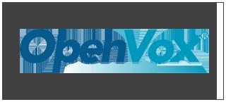Openvox Logo