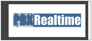 Pbxrealtime Logo