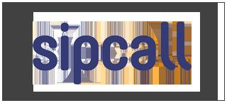 Sipcall Logo