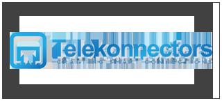 Telekonnectors Logo