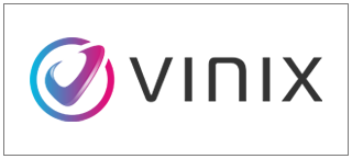 Vinix Logo
