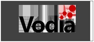 Vodia Logo