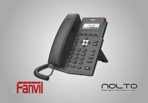 Fanvil-X1s-X1SP-IP-Telefon